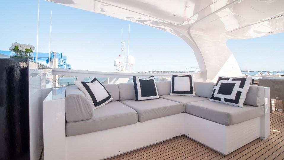 M/Y M Yacht #11