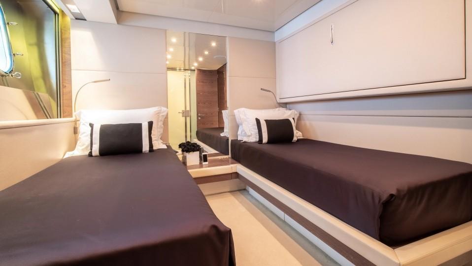 M/Y M Yacht #34