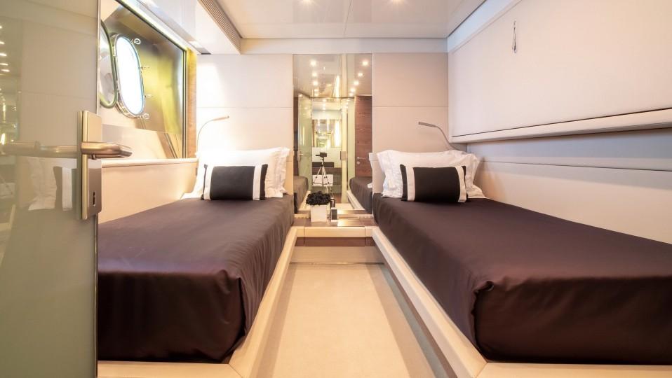 M/Y M Yacht #35