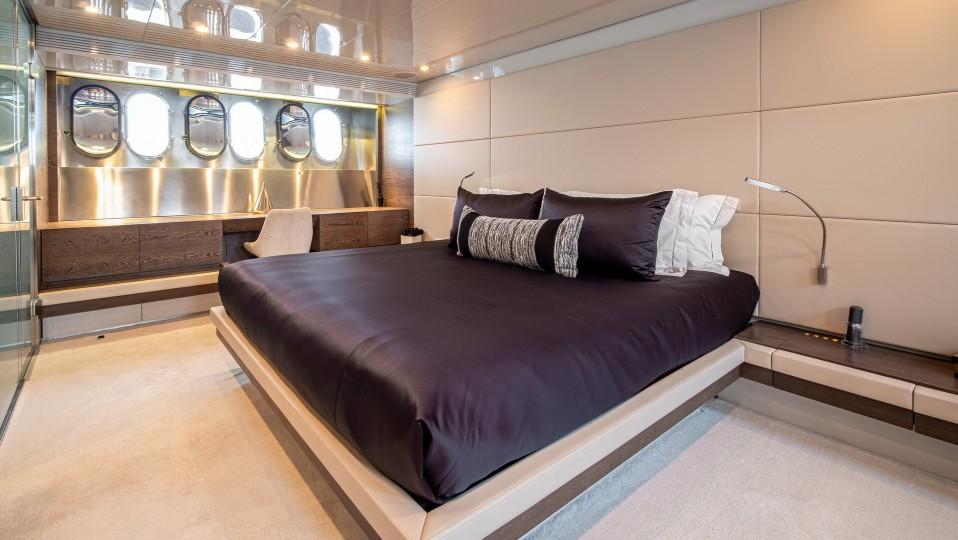 M/Y M Yacht #30