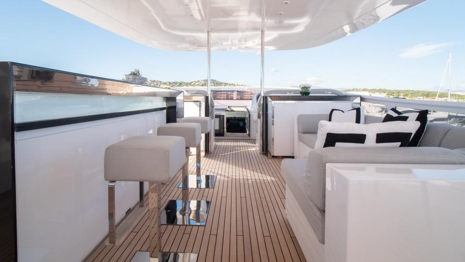 M/Y M Yacht #16