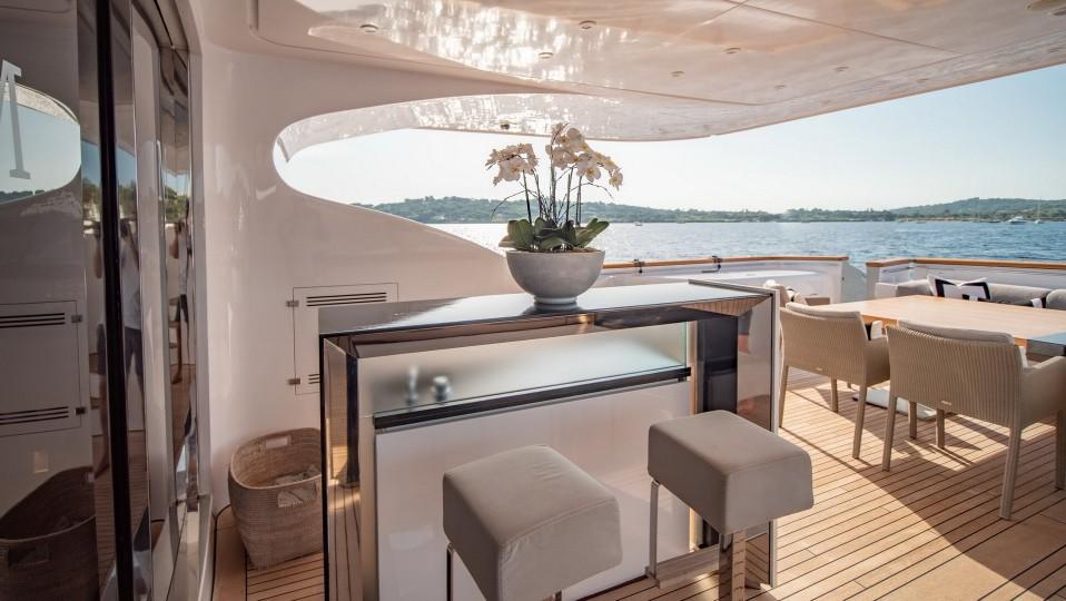M/Y M Yacht #13
