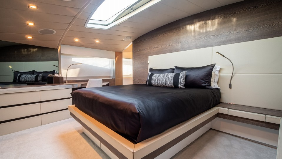 M/Y M Yacht #25