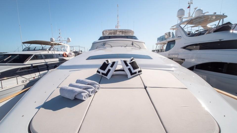 M/Y M Yacht #8