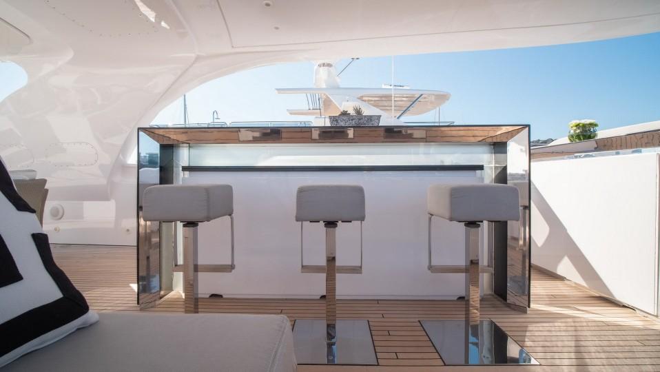 M/Y M Yacht #14
