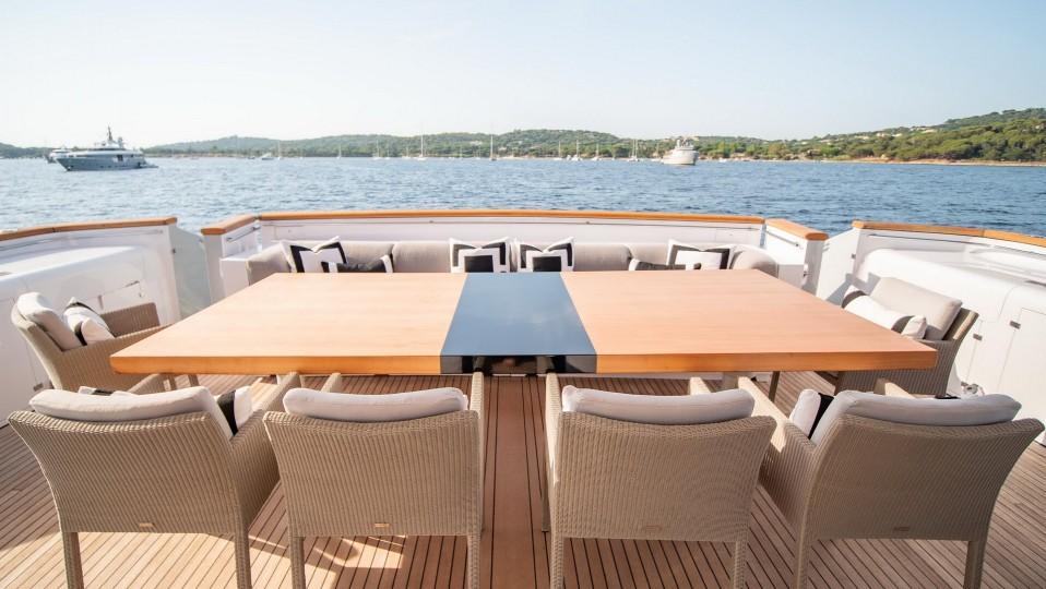 M/Y M Yacht #6