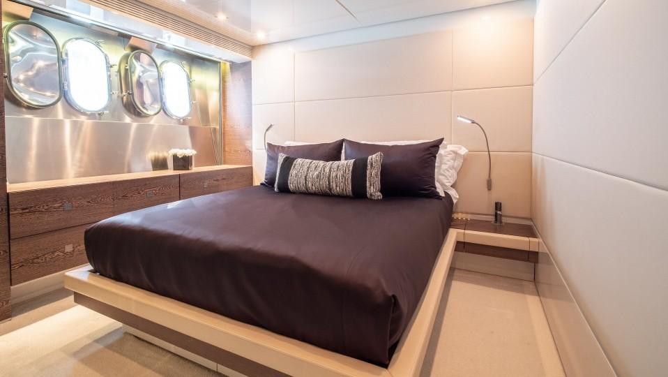 M/Y M Yacht #29