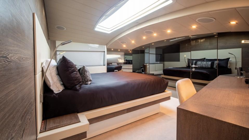 M/Y M Yacht #24