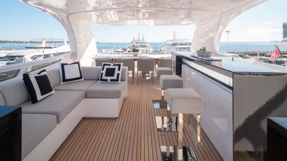 M/Y M Yacht #12