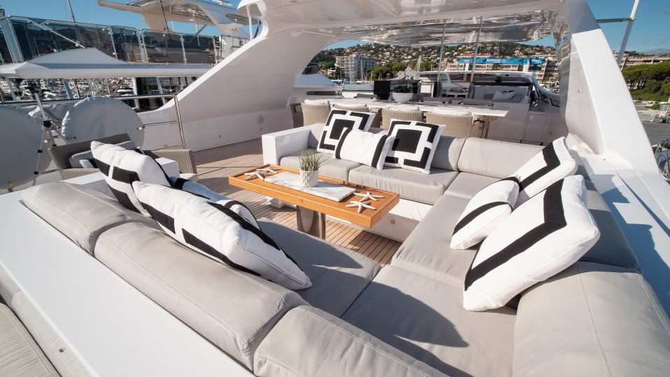 M/Y M Yacht #10