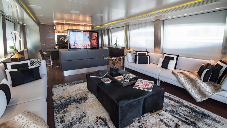 M/Y M Yacht #19