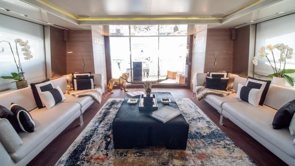 M/Y M Yacht #21