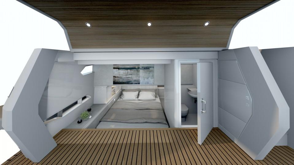 M/Y GN47 Yacht #11