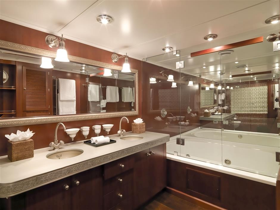 M/Y VOYAGER Yacht #9