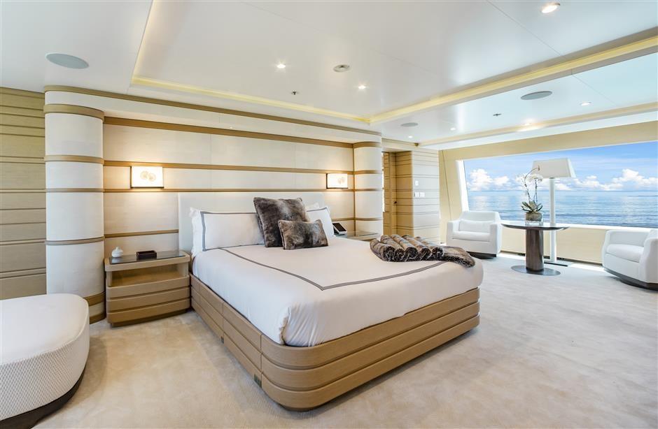 M/Y MOCA  Yacht #23