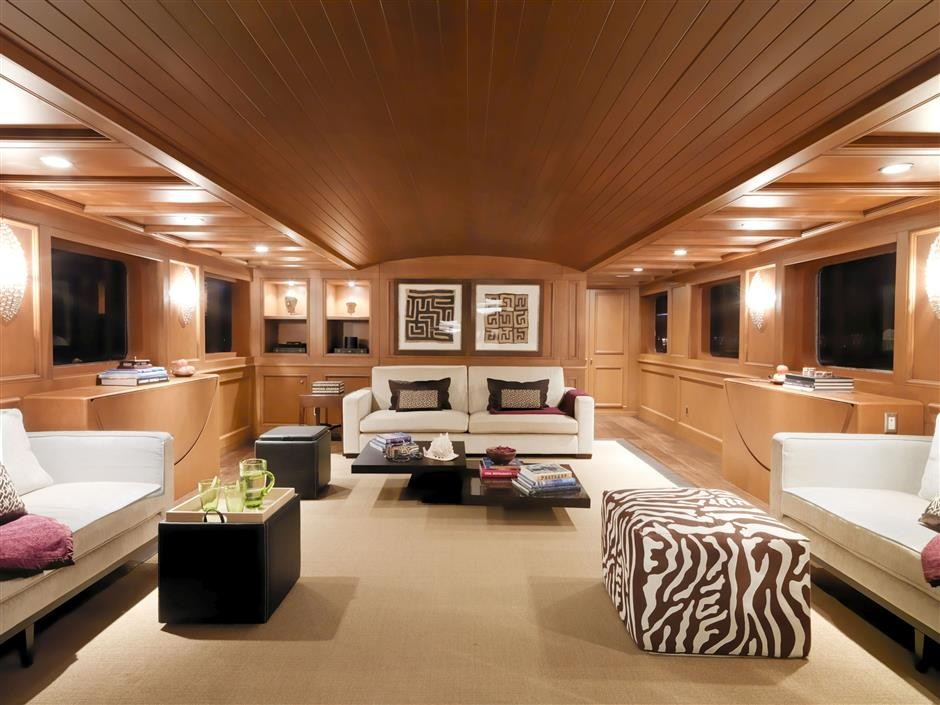 M/Y VOYAGER Yacht #7