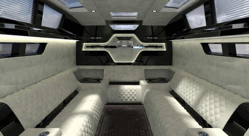 M/Y CHAKRA Yacht #64