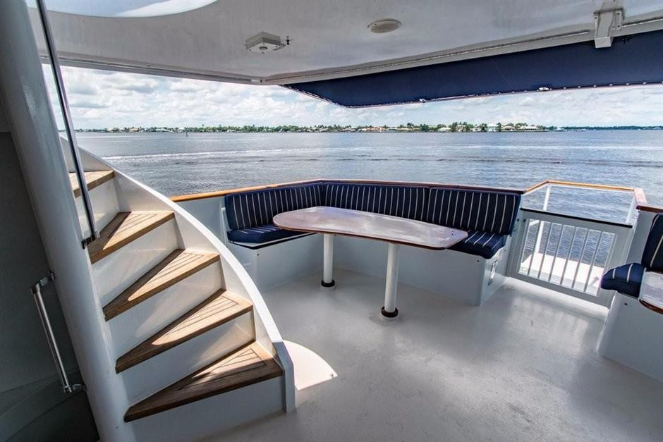 M/Y Timeless Yacht #53