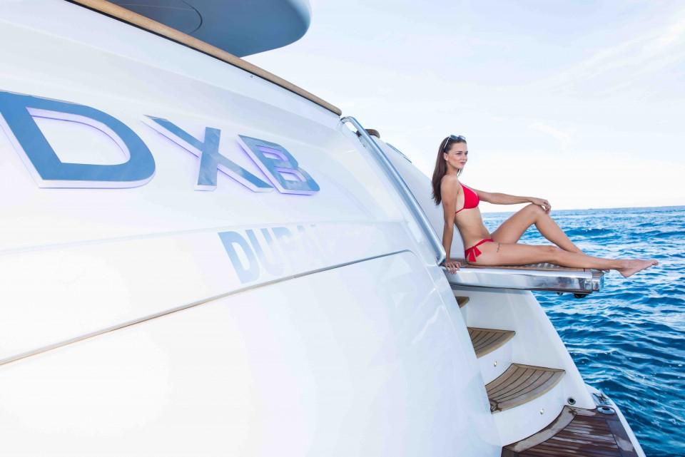 M/Y DXB Yacht #2