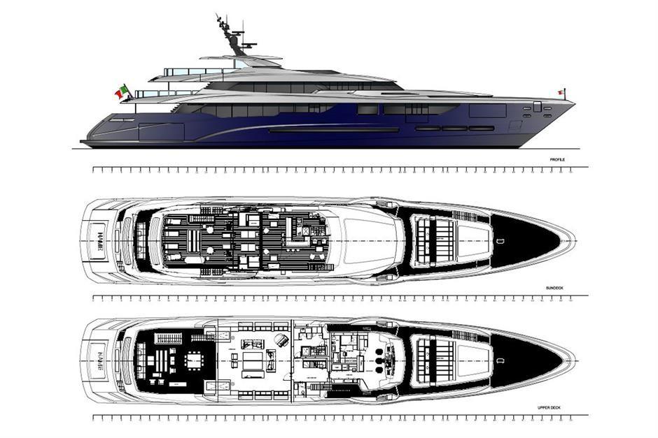 M/Y SARASTAR  Yacht #27