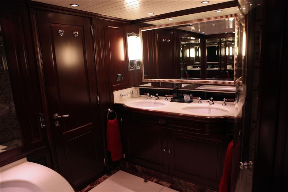 M/Y ANYPA Yacht #23