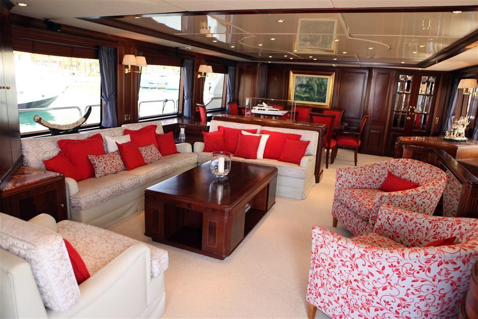 M/Y ANYPA Yacht #14