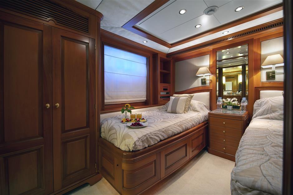 M/Y NEW STAR Yacht #8