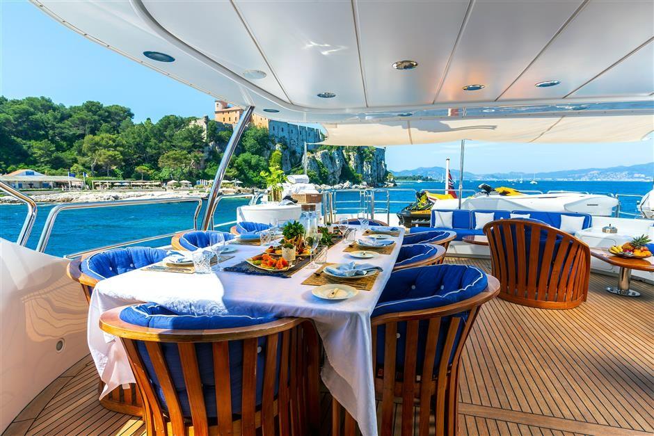 M/Y NEW STAR Yacht #13