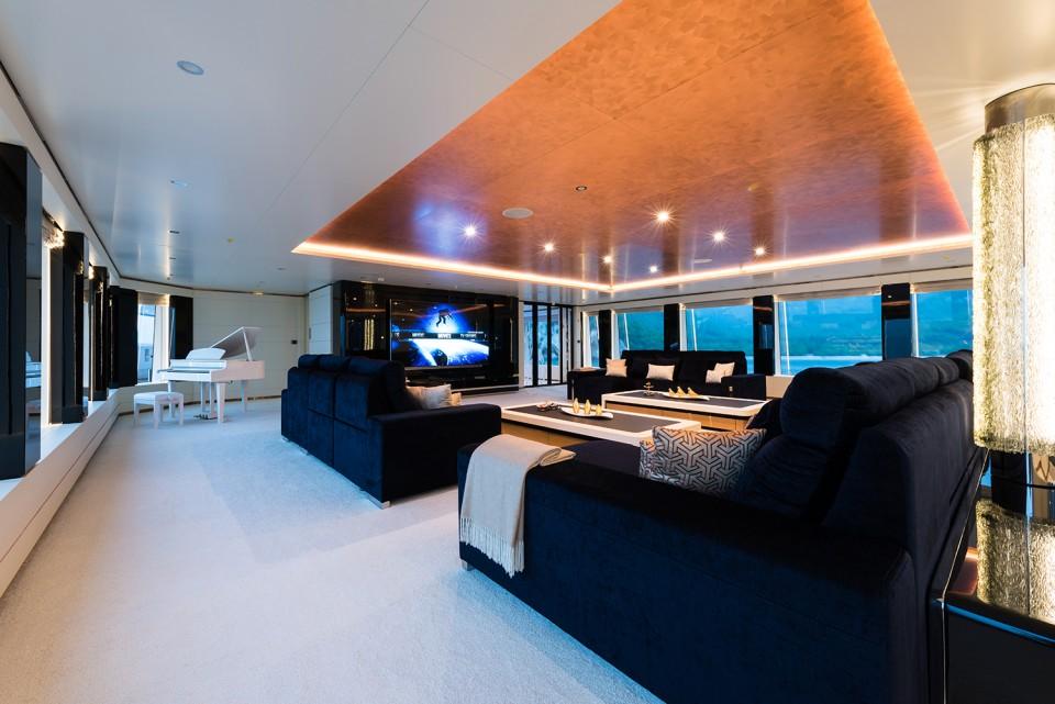 M/Y Irimari Yacht #26