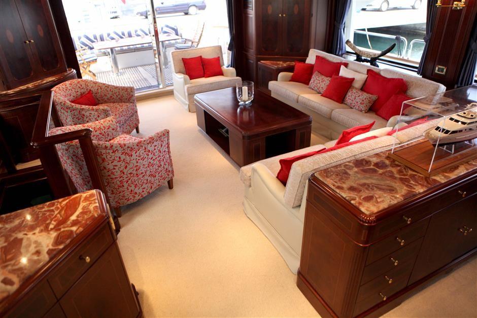 M/Y ANYPA Yacht #12