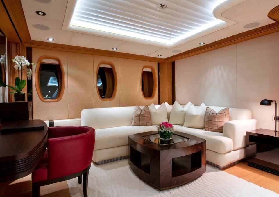 M/Y SUNRAYS Yacht #35