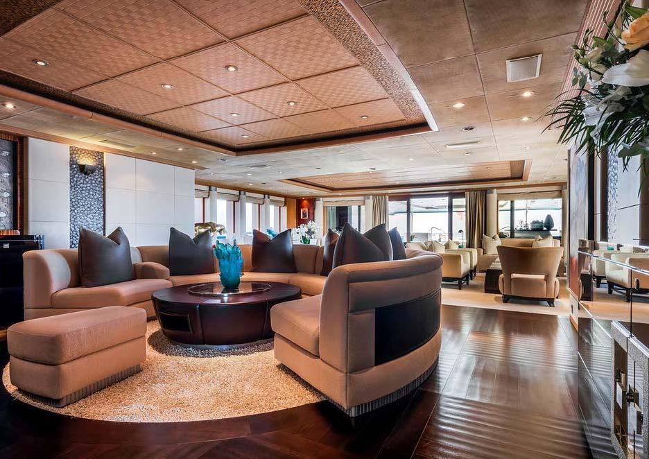 M/Y SUNRAYS Yacht #12