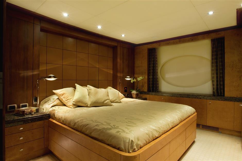 M/Y Queen Aida Yacht #16