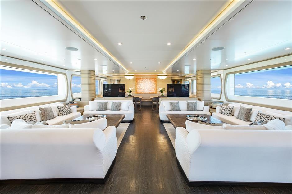 M/Y MOCA  Yacht #2