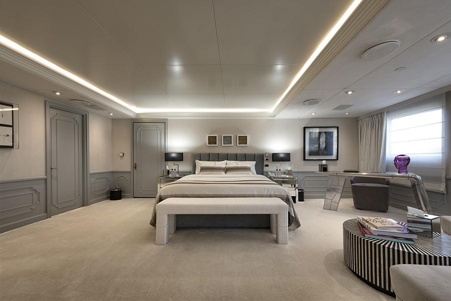 M/Y CHAKRA Yacht #29