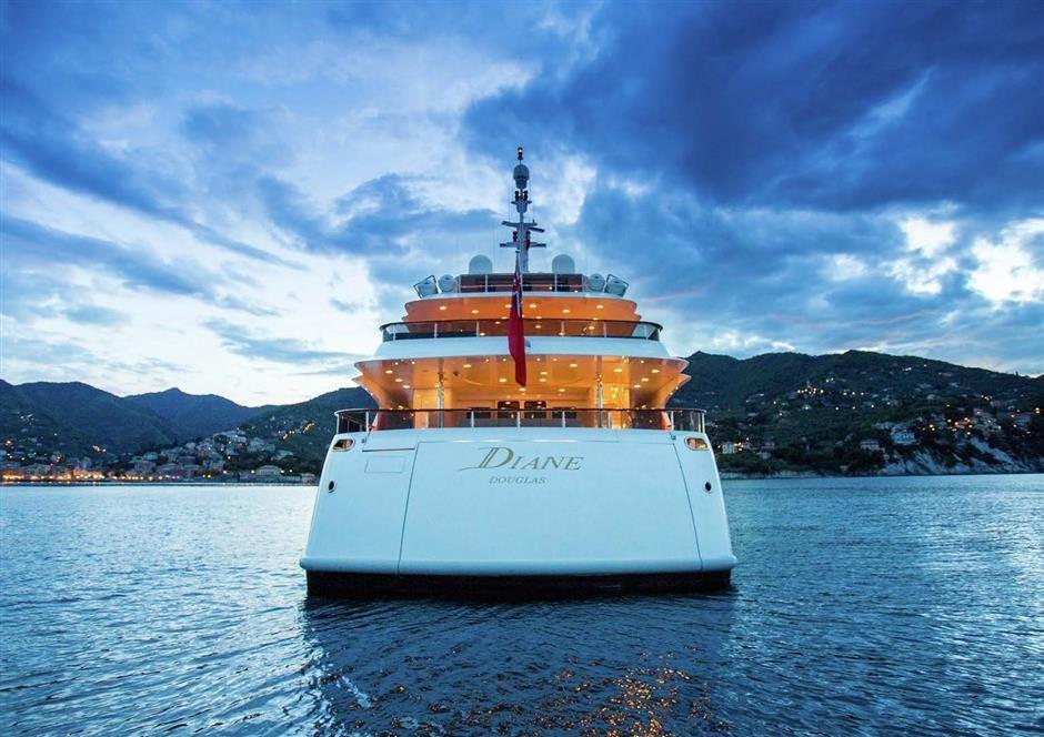 M/Y DIANE Yacht #29