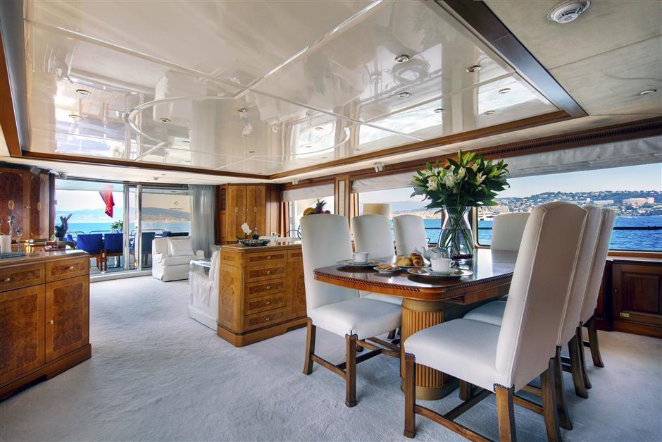 M/Y NEW STAR Yacht #11