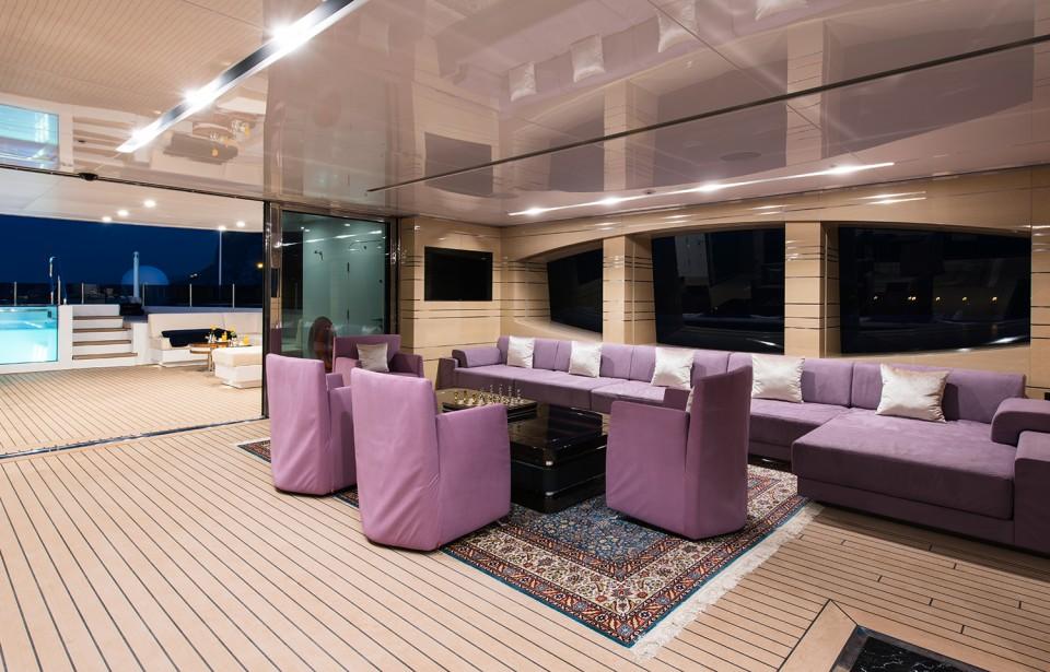 M/Y Irimari Yacht #31