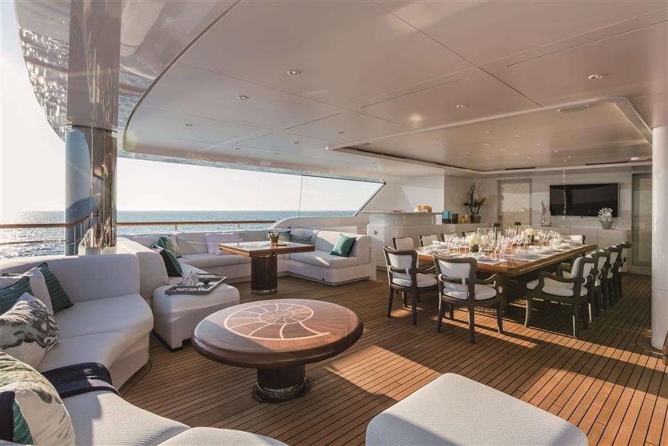 M/Y MOCA  Yacht #52