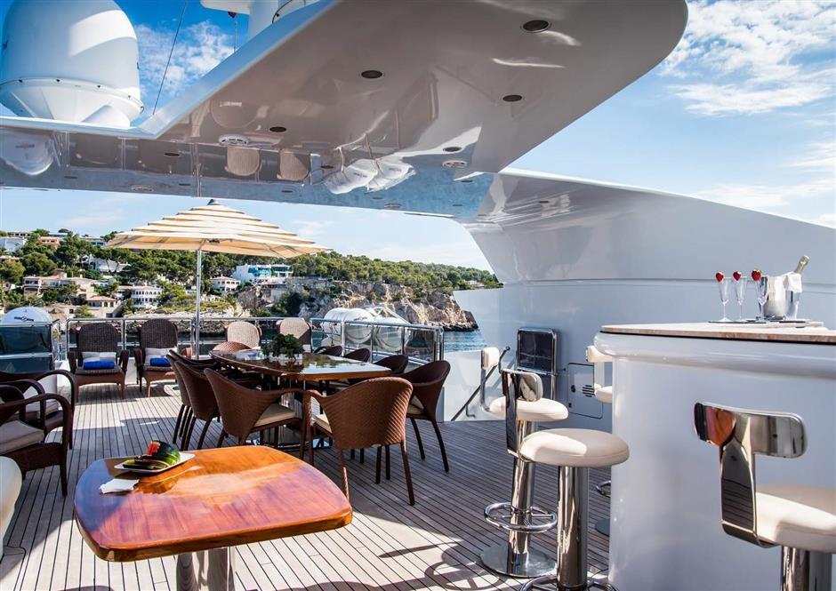 M/Y DIANE Yacht #21