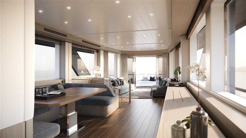 M/Y AF Yacht #9