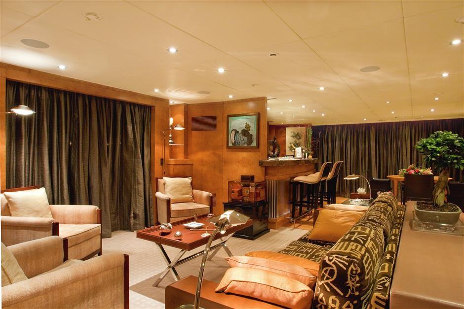 M/Y Queen Aida Yacht #24