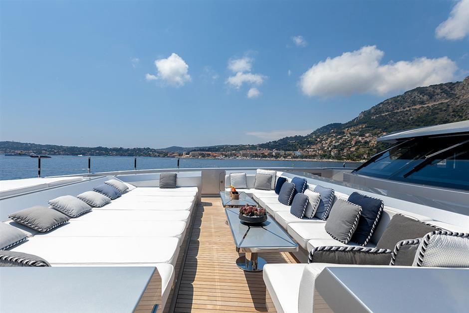M/Y SARASTAR  Yacht #5