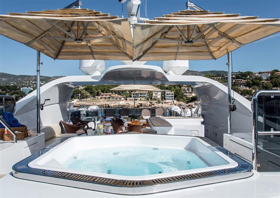 M/Y DIANE Yacht #24