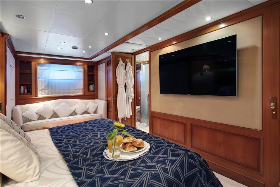 M/Y NEW STAR Yacht #3