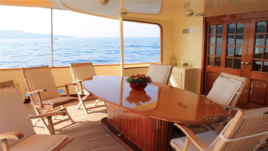 M/Y DP MONITOR Yacht #2
