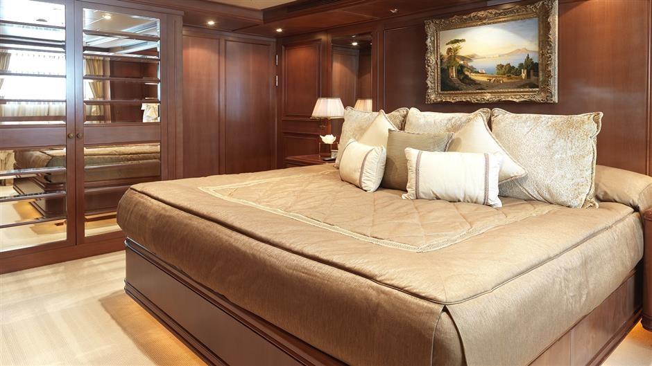 M/Y APOGEE Yacht #24