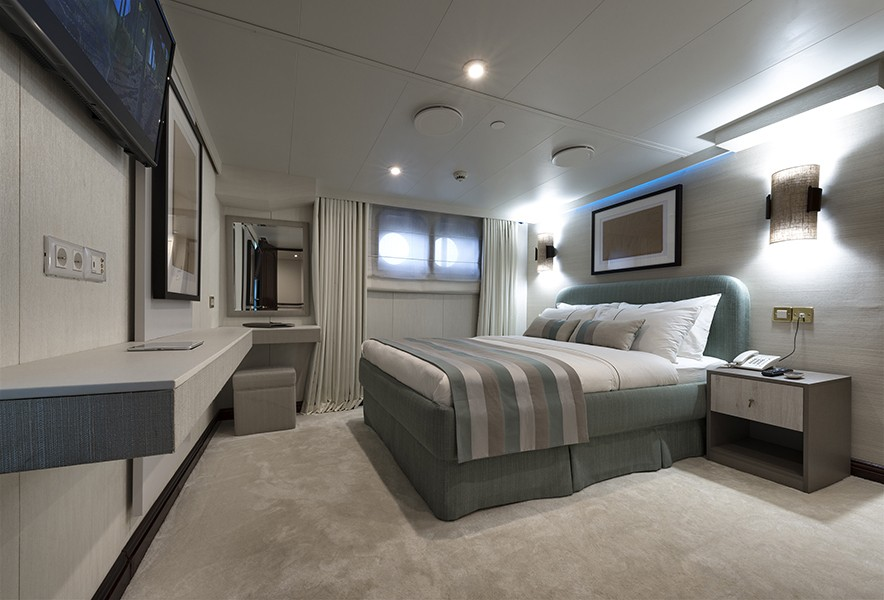 M/Y CHAKRA Yacht #47