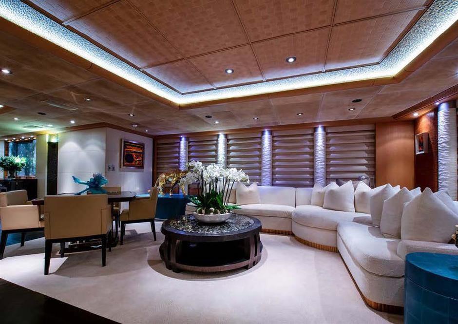 M/Y SUNRAYS Yacht #11