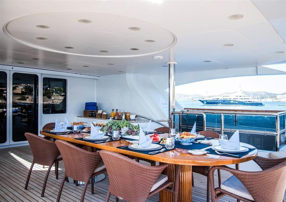 M/Y DIANE Yacht #17